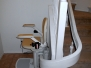 Stairlift - Curved