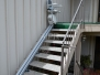 Stairlift - Exterior
