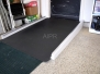 Custom Threshold Ramp