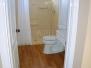 Roll-In Shower - Fiberglass