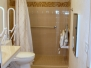 Accessible Shower - Tile