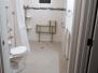 Roll-In Shower - Tile