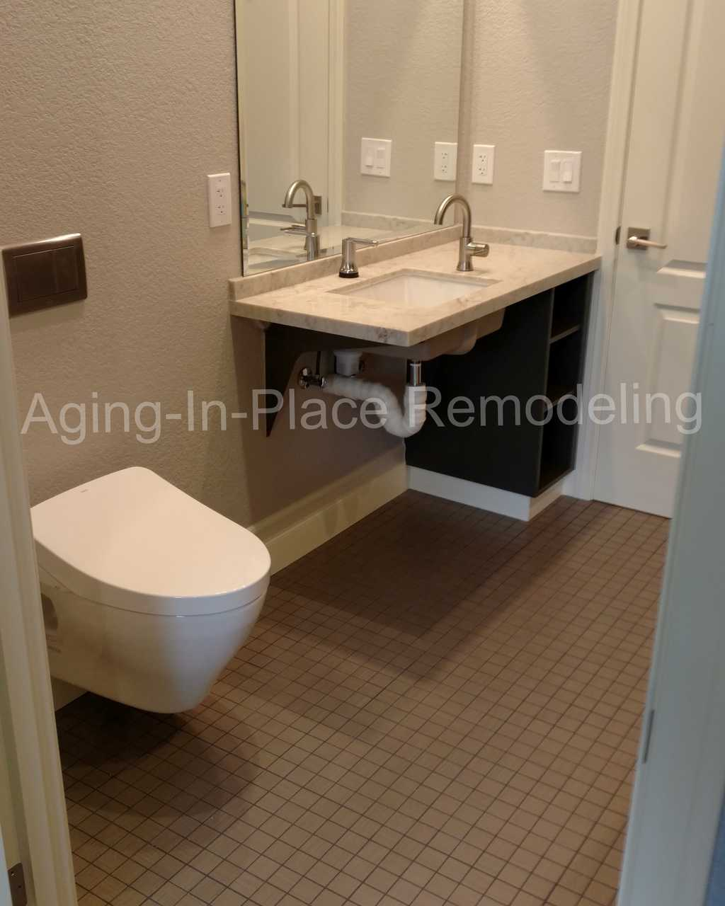 San Diego Walk-In Tubs