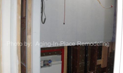 Accessible Renovation San Diego