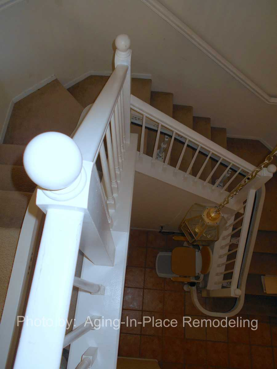 San Diego Stair Lifts