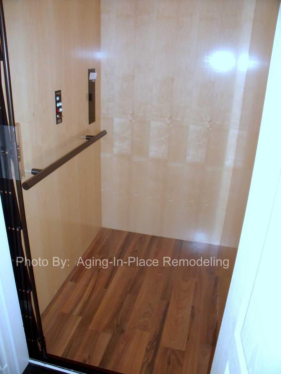 San Diego Residential Elevators