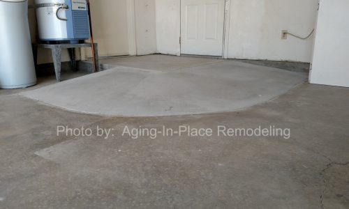 Aging In Place Remodeling San Diego