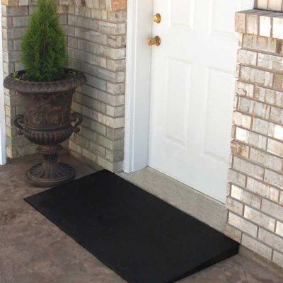 Threshold & Portable Ramps