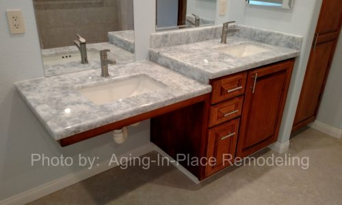 Wheelchair Accessible Sinks San Diego