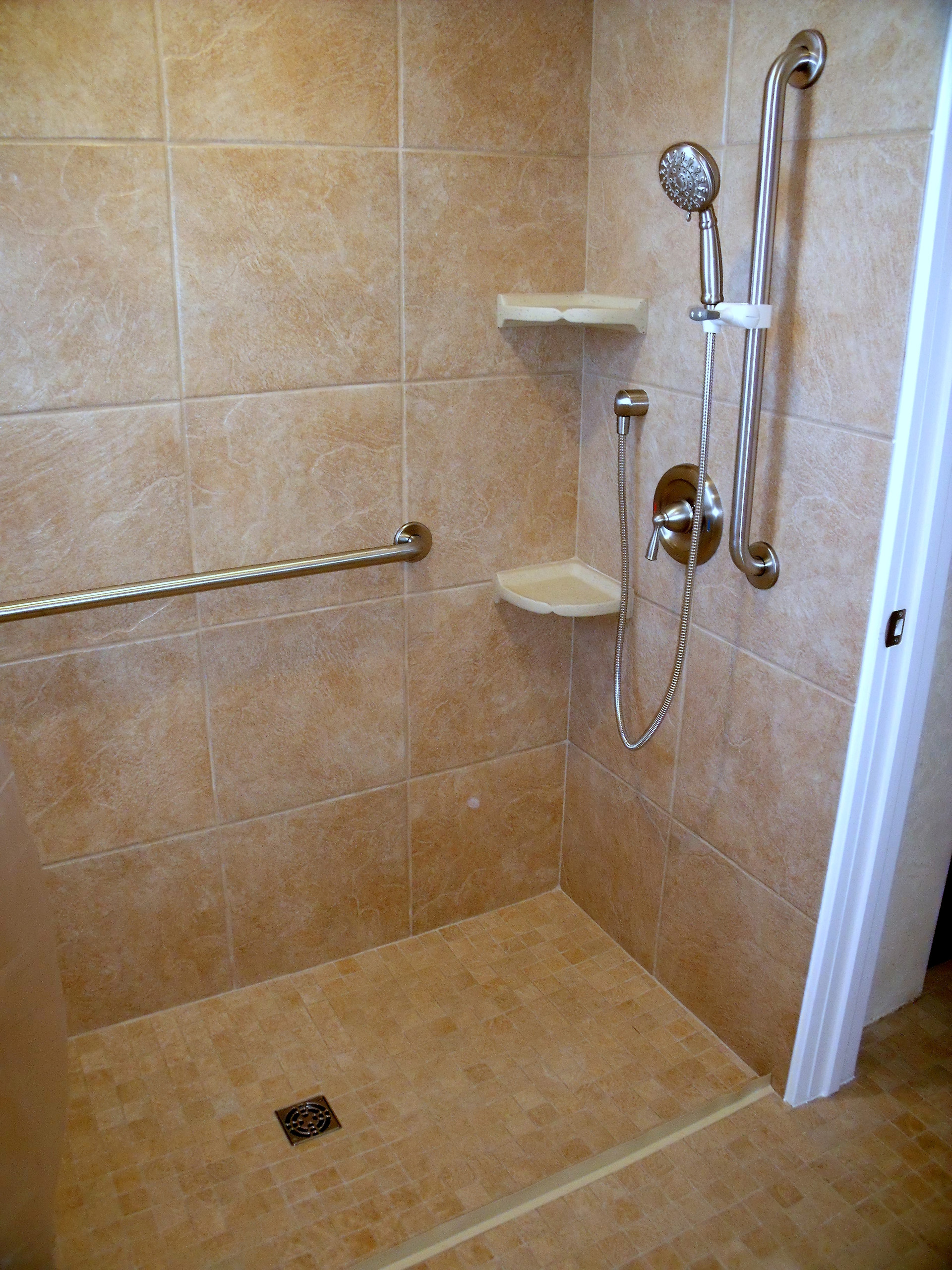 San Diego\'s Premiere Grab Bars and Handrails Installer