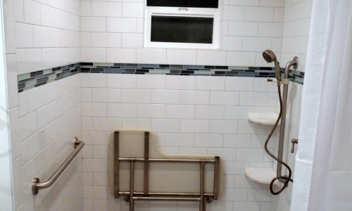 Accessible Showers San Diego