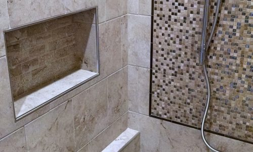 Wheelchair Accessible Shower Temecula