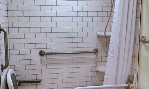 Shower Seats San Diego