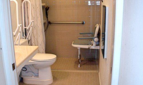 Shower Seat San Diego