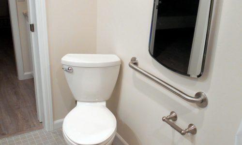 Accessible Bathroom San Diego