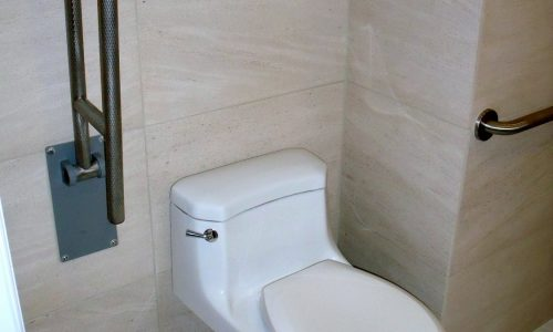 Wheelchair Accessible Bathroom San Diego