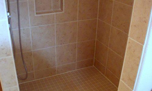 Roll-In Shower San Diego