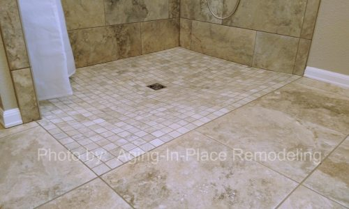 Wheelchair Accessible Showers San Diego
