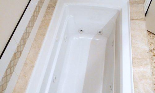 Accessible Bathroom Remodel San Diego