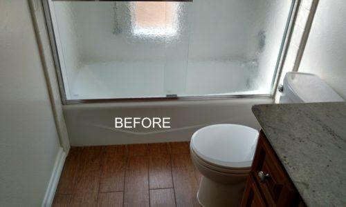 San Diego Bath Tub Safety Modifications