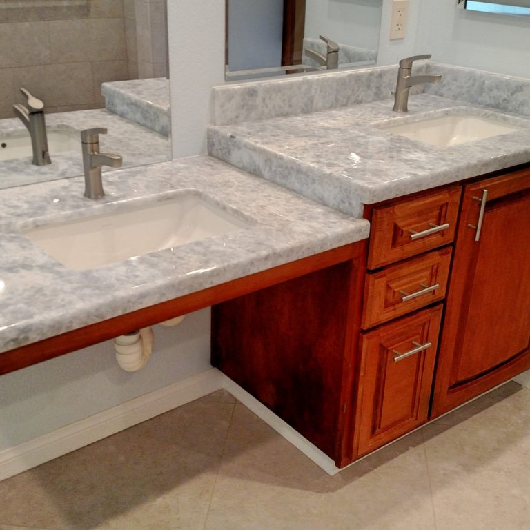AgingInPlace Remodeling Creating Safe Accessible Homes - Bathroom remodel fairfield ca