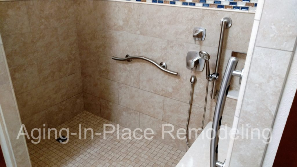 47 Rancho Penasquitos Aging In Place Remodeling