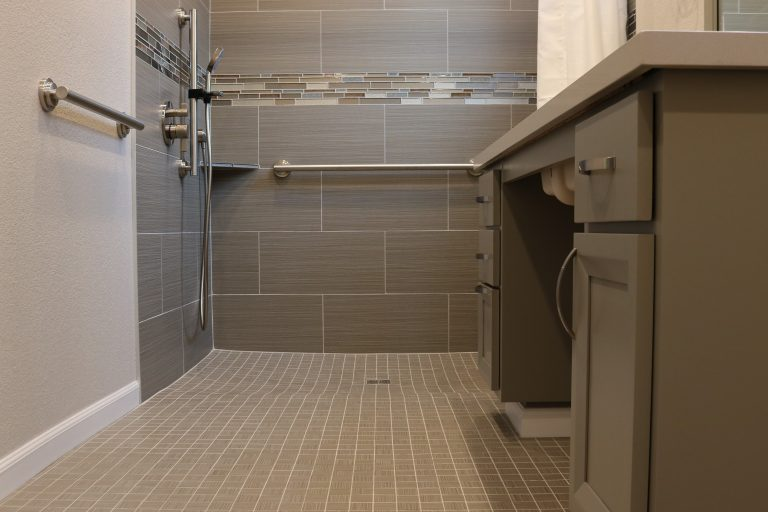 Portfolio Aging In Place Remodeling